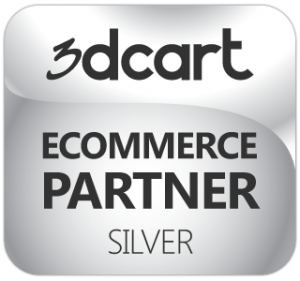 3dcart.com e-Commerce Partner