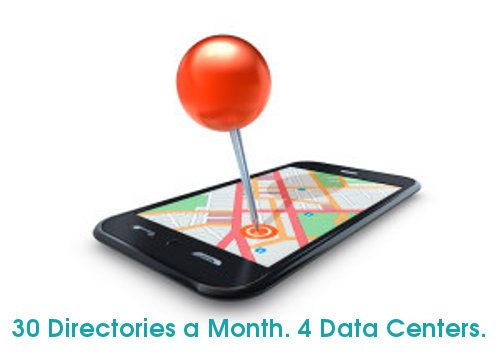 30 Directories Monthly | Local Search Service